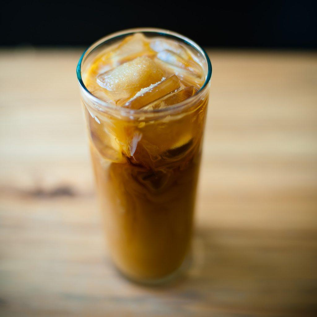 Hladna kava