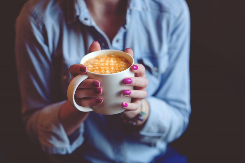 Kava i prijateljstvo