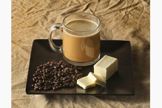 Maslac i kava