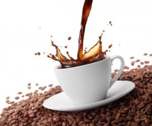 Prolijevanje kave