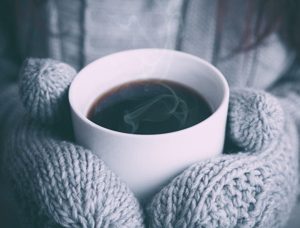 Vruća kava