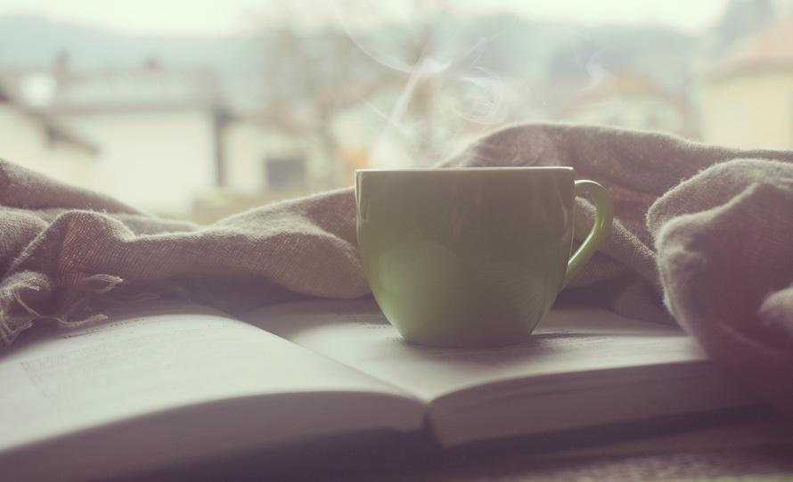 Čaša kava